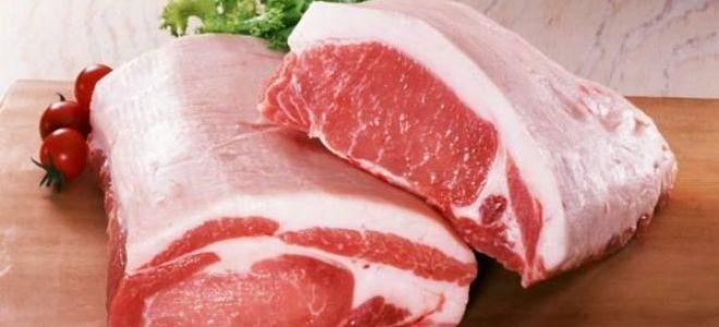 Разделка туши свиньи или как правильно разделать свинью по технологии, снятие шкуры