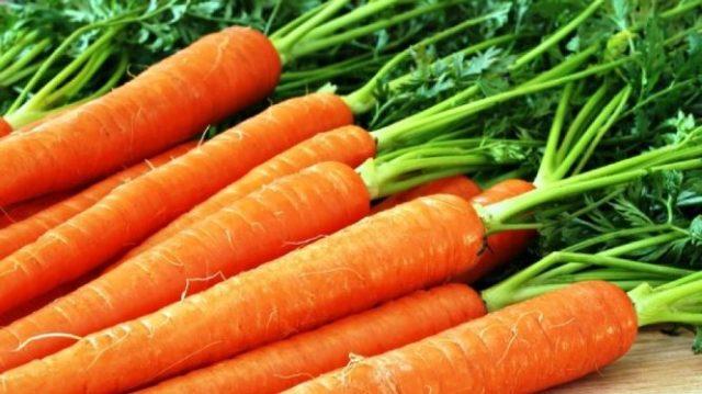 Популярный корнеплод – морковь: полезен или вреден? Данные о пользе и вреде моркови для беременных и кормящих женщин и для детей - Автор Екатерина Данилова