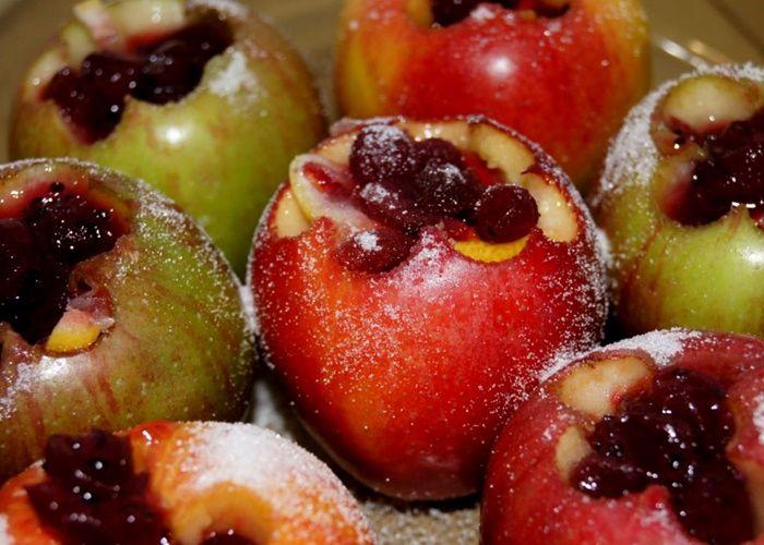 Яблоки полезные свойства и вред