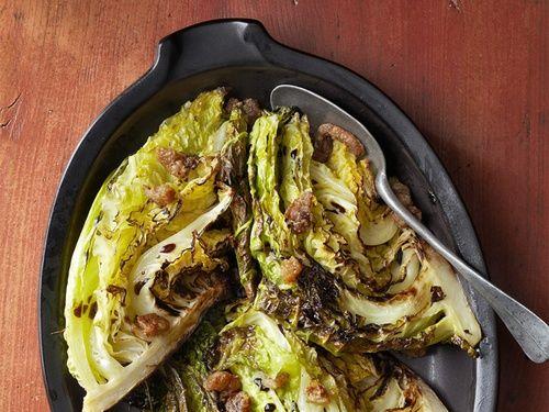 блюдо из капусты